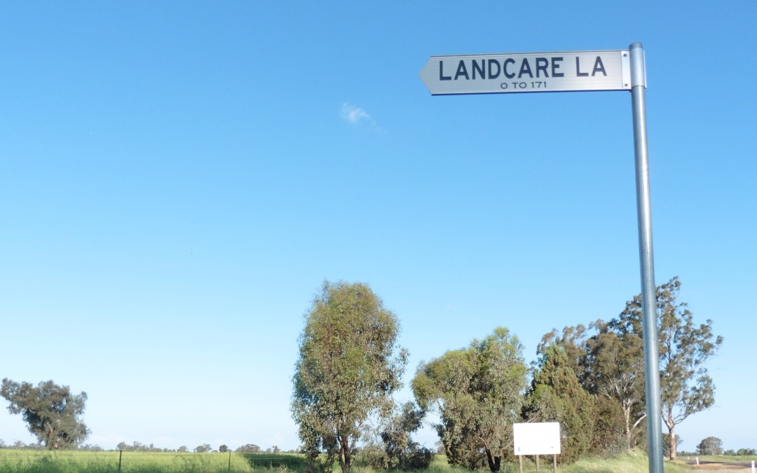 Prepare Yourselves! The 2017 Landcare MUSTER is coming!