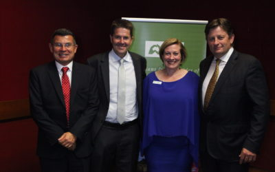 Landcare NSW announces new Chair