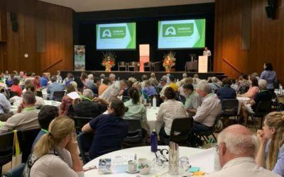 The 2019 Landcare NSW Muster in Broken Hill a great success