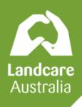 Landcare Australia logo 250x300