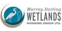 Murray Darling Wetlands Logo 200x100